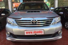 Xe Cũ Toyota Fortuner G 2.5MT 2014 267536