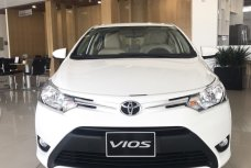 Xe Mới Toyota Vios AT 2018 267655