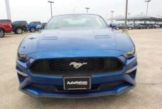 Xe Mới Ford Mustang 2.3 Ecoboost 2018 267809