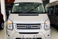 Xe Mới Ford Transit Luxury 2018 268841