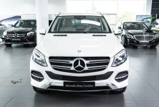 Xe Cũ Mercedes-Benz GLE 400 COUPE 2016 269326