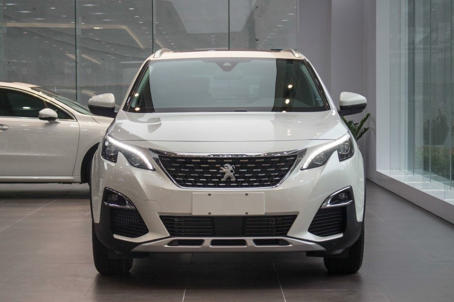 Xe Mới Peugeot 5008 1.6AT 2018 269337 2