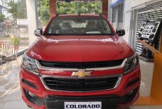 Xe Mới Chevrolet Colorado HighCountry 2018 270277