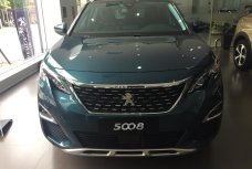 Xe Mới Peugeot 5008 All New 2018 270738