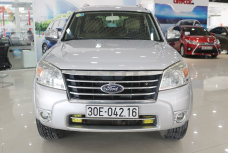 Xe Cũ Ford Everest 2.5MT 2011 272171