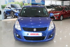 Xe Cũ Suzuki Swift 1.4AT 2017 272359