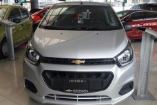 Xe Mới Chevrolet Spark Duo Mới 2018 272759