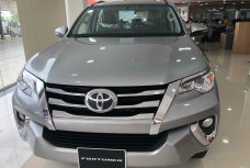 Xe Mới Toyota Fortuner 2.4 AT 2018 274131