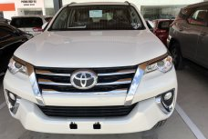 Xe Mới Toyota Fortuner 2.4 AT 2018 274135