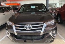 Xe Mới Toyota Fortuner 2.8 AT (4x4) 2018 274141