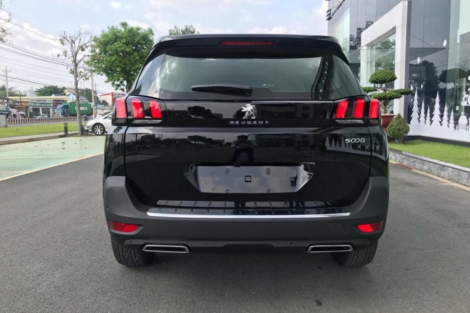 Xe Mới Peugeot 5008 AT 2018 274778 7