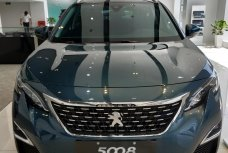 Xe Mới Peugeot 5008 AT 2019 275424