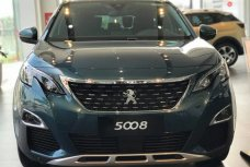Xe Mới Peugeot 5008 1.6 AT 2018 277784