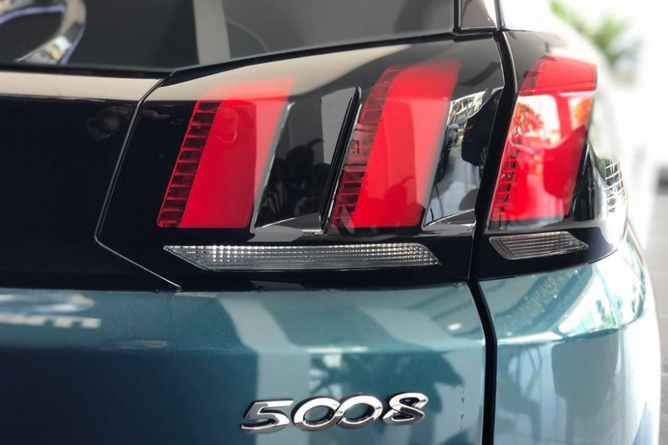 Xe Mới Peugeot 5008 1.6 AT 2018 278838 4