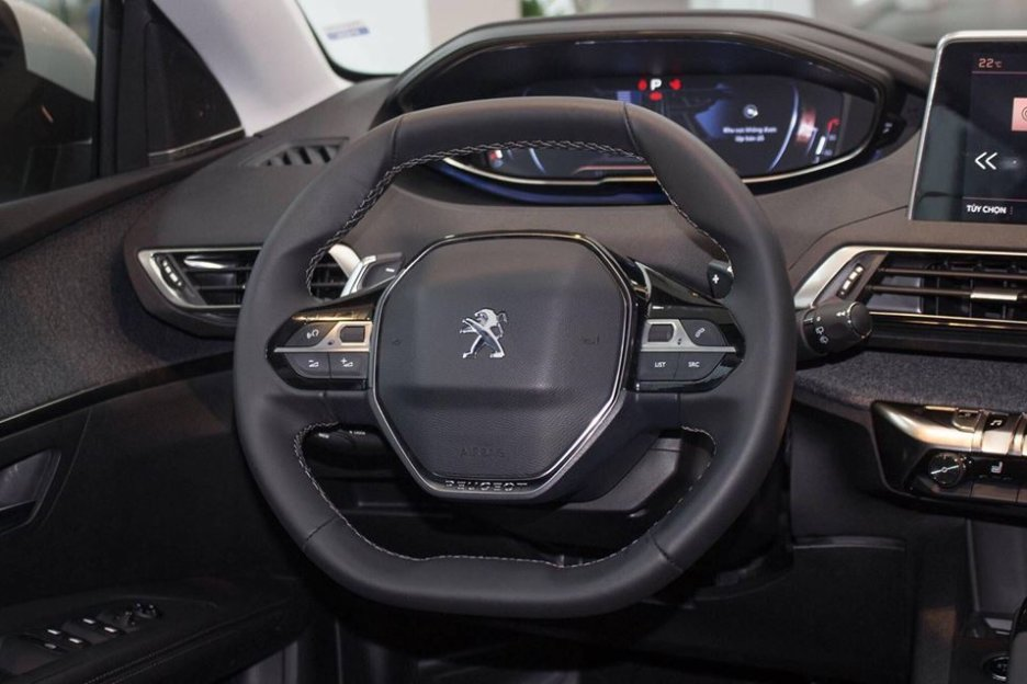 Xe Mới Peugeot 5008 1.6 AT 2018 278838 9