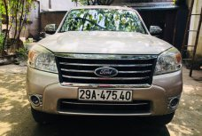 Xe Cũ Ford Everest 2.5L 4x2 MT 2011 278985