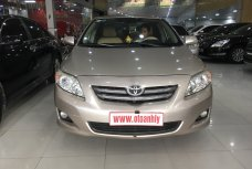 Xe Cũ Toyota Corolla Altis 1.8AT 2010 279041