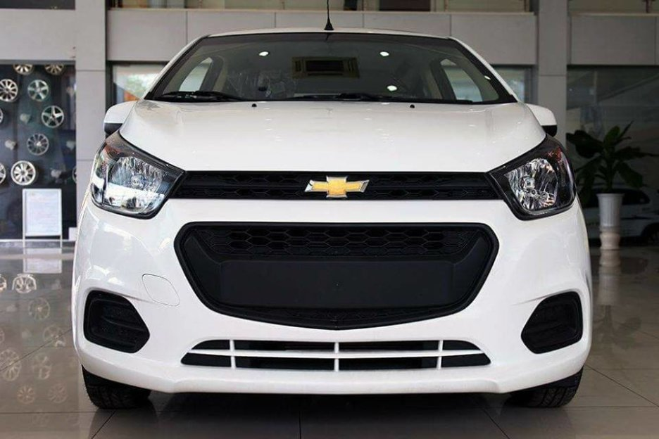 Xe Mới Chevrolet Spark DUO 2018 279047 1