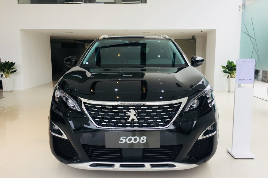 Xe Mới Peugeot 5008 All New 2018 279242 1