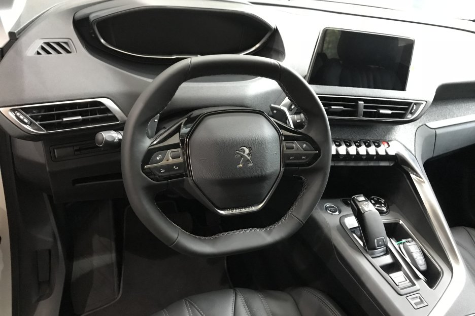 Xe Mới Peugeot 5008 1.6 AT 2018 280188 6