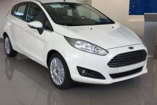 Xe Mới Ford Fiesta S 1.5 AT  Sport 2018 280495