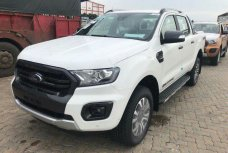 Xe Mới Ford Ranger Wildtrak 2.0AT 4x2 2018 280679