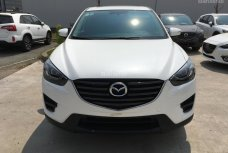 Xe Mới Mazda CX-5 2.5 AWD Facelift 2018 282740