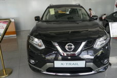 Xe Mới Nissan X-Trail AT 2018 283159