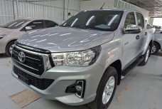 Xe Mới Toyota Hilux 2.4E AT 4X2 2018 283182