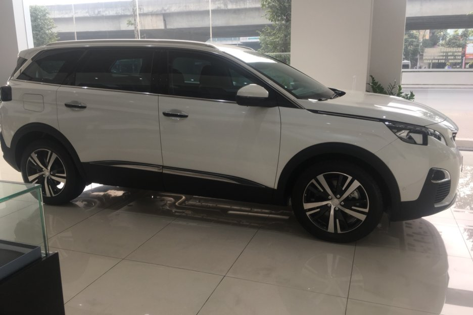 Xe Mới Peugeot 5008 AT 2018 285698 2