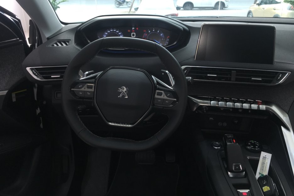 Xe Mới Peugeot 5008 AT 2018 285698 4