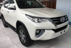Xe Mới Toyota Fortuner 2.4 MT 2018 286362