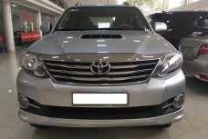 Xe Cũ Toyota Fortuner G 4x2 MT 2016 287003
