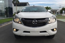 Xe Mới Mazda BT-50 2.2 4WD MT 2017 287009