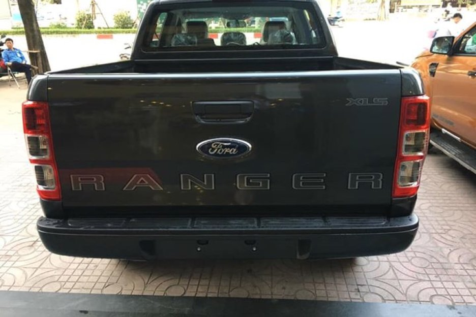 Xe Mới Ford Ranger XLS 2.2AT 2018 287826 6