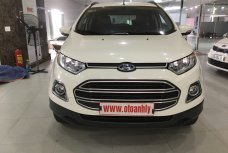 Xe Cũ Ford EcoSport 1.5MT 2017 294644