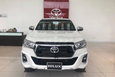 Xe Mới Toyota Hilux 2.4 AT 2019 295059
