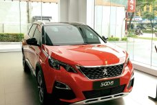 Xe Mới Peugeot 5008 AT 2019 299934