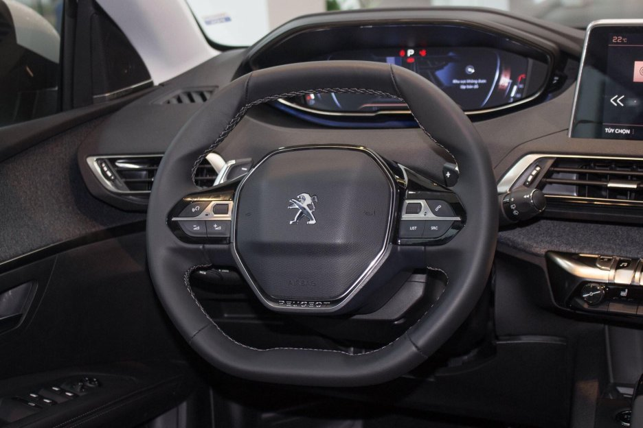 Xe Mới Peugeot 3008 All New 2018 300463 8