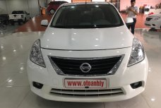 Xe Cũ Nissan Sunny 1.5 AT 2014 300464
