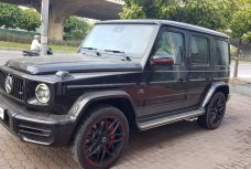 Xe Mới Mercedes-Benz G 63 AMG Edition 2019 300777