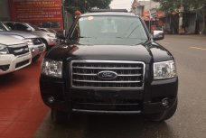 Xe Cũ Ford Everest 4x2 2007 301696