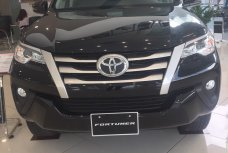 Xe Mới Toyota Fortuner 2.4L 2019 302300
