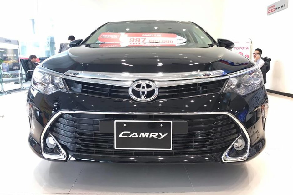 Xe Mới Toyota Camry 2.0E 2019 302608 1