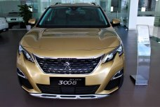Xe Mới Peugeot 3008 All New 2019 303401