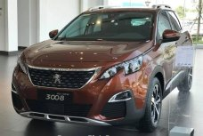 Xe Mới Peugeot 3008 All New 2019 303404