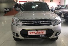 Xe Cũ Ford Everest 2.5L 4x2 MT 2014 304644