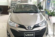 Xe Mới Toyota Vios E AT 2019 307044
