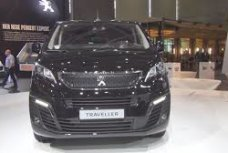 Xe Mới Peugeot Traveller AT 2019 308921