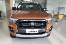 Xe Mới Ford Ranger Wiltrack 2.0L 4.4 2018 309041